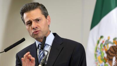 La fiscalía federal de México anuncia que investigará el caso del espionaje contra periodistas y activistas