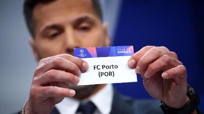 Liverpool, el siguiente escollo para el Mexican-Porto