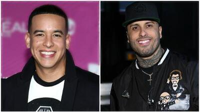 Urge encontrar al doble de Daddy Yankee y al de Nicky Jam, ¿crees que te pareces?