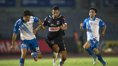 Previo Monterrey vs. Puebla: La Franja visita al mermado Monterrey