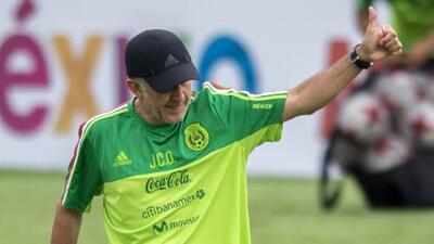 """""""El grupo creyó en él"""": Guillermo Ochoa y su respaldo a Osorio tras la clasificación"""