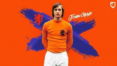 Johan Cruyff y un recuerdo inmortal a tres años de su deceso