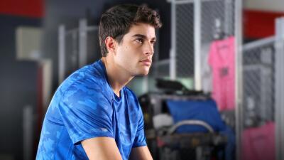 Danilo Carrera hace su confesión más íntima: la que lo llevó a dar un giro drástico en su vida por un sueño