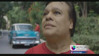 Auriespacio: Juan Gabriel tiene nueve hijos más que no han salido a la luz, asegura un doctor