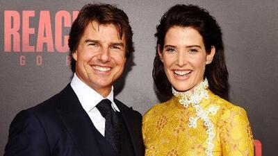 Tom Cruise regresa muy bien acompañado en esta nueva aventura de 'Jack Reacher'