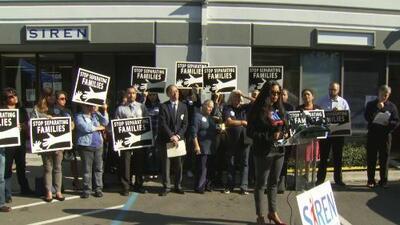 Activistas y beneficiados con DACA reaccionaron a los resultados de las votaciones presidenciales en Estados Unidos
