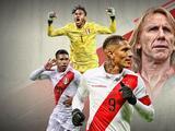 Perú, una cita con la historia ante Brasil