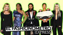 Puedes estar de acuerdo o no, pero muchos de estos famosos son enemigos de la moda