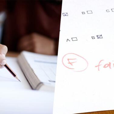 Alrededor de 45,000 estudiantes del sistema público con F a solo días de culminar el año escolar
