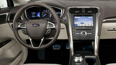 Volante de 1.4 millones de unidades de Ford Fusion y Lincoln MKZ podría desprenderse