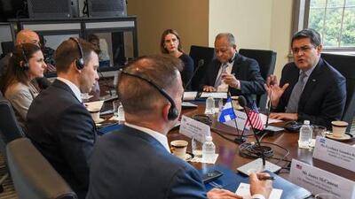 Honduras niega haber aceptado ser 'tercer país seguro' para cubanos y nicaragüenses