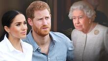 Meghan Markle y el príncipe Harry sí serán invitados al aniversario de platino de la reina Isabel en 2022