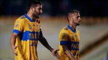 ¿Lo extrañarán de nuevo? Tuca perfila el XI de Tigres sin Gignac