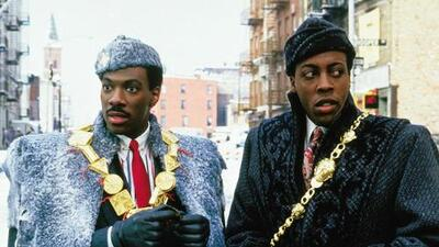 "Will Eddie Murphy Make ""Coming to America"" Sequel?"