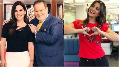 """""""Miren qué linda y no tiene novio"""": Raúl no entiende cómo Karina Banda y Clarissa Molina están solteras"""