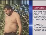 Policía de Sacramento busca a un hombre sospechoso de dos asaltos sexuales en un parque