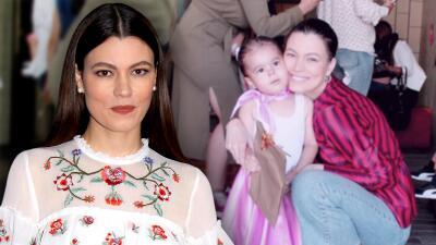"""Natália Subtil dice que """"el estrés de intentar salir adelante con su hija"""" le provocó una enfermedad incurable"""