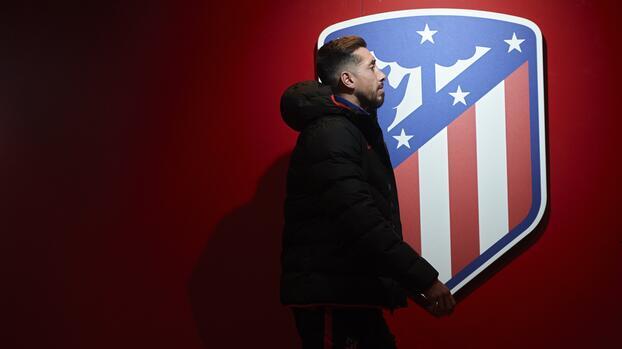 Héctor Herrera pide calma en la cima de La Liga