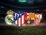 Real Madrid aprieta LaLiga, pero todo está en manos del Atleti