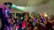 Organizan fiestas clandestinas al sur del Valle desafiando la orden de quedarse en casa