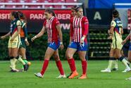 Chivas Femenil anuncia salidas; Janelly Farías encabeza lista