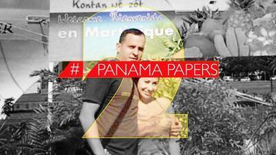 """""""Esto huele a dinero de Chávez"""": la reacción de Mossack Fonseca sobre el escándalo de la pareja cercana al presidente venezolano"""