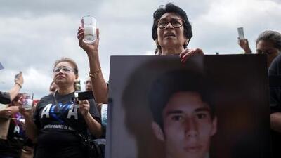 Comunidad nicaragüense en Florida conmemora el primer aniversario de la masacre del Día de las Madres
