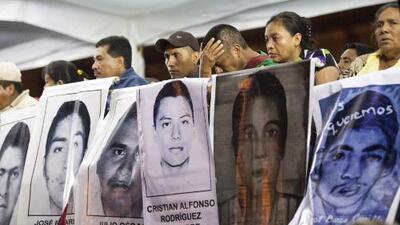 El caso Ayotzinapa se asoma en la investigación del enfrentamiento que dejó 15 muertos en Guerrero, México