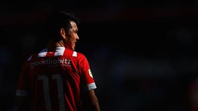 Oye, Ajax: ¡cuidado! PSV suma con asistencia del 'Chucky' Lozano