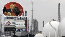 AMLO anuncia compra de refinería Deer Park en Texas: Pemex de México tiene ahora el 100% de las acciones