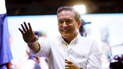 El socialdemócrata Laurentino Cortizo gana las elecciones en Panamá por estrecho margen