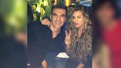 SYP Al Instante: Adrian Uribe ya tiene novia nueva y olvidó a Marjorie de Sousa