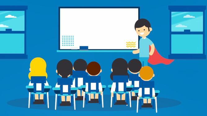 Hay muchas maneras de ser maestro y de convertirte en maestro. Así puedes empezar