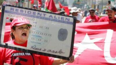 El anuncio del fracaso de la reforma migratoria decepcionó a la comunidad hispana