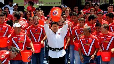 Opinión | El Tibu de Fidel Kuri: breve historia de la afición más fiel de la Liga MX