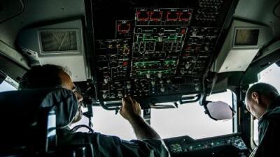 El derrame de una taza de café obliga a un avión de pasajeros a desviarse cuando volaba en medio del Atlántico