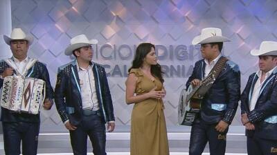 'Los Elementos de Culiacán' habla de su exitoso corrido, 'La Costurera'
