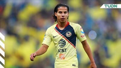 América irá a Sevilla y buscará repatriar a Diego Lainez