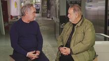 Raúl de Molina se fue a visitar a uno de los chefs más famosos del mundo, Ferran Adrià