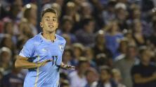 Hallan sin vida en Uruguay al futbolista Franco Acosta