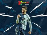 Otra semana en la cima de goleo para Víctor Dávila en eLigaMX