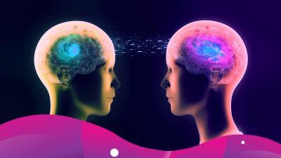 ¿Existe la telepatía?