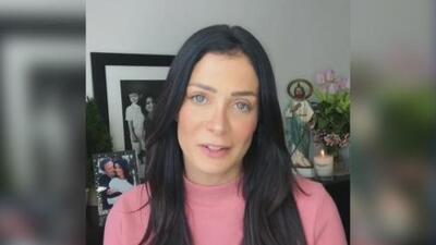Dayanara Torres anuncia entre lágrimas que tiene cáncer en la piel