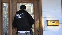 ACLU cuestiona al gobierno Biden por considerar que aún se le da mucho poder de decisión a los agentes de ICE