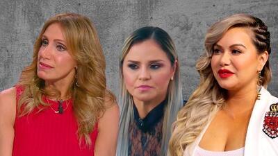Lo más visto de la semana: Lili da detalles de su divorcio y Claudia Galván insultó a Chiquis estando ebria