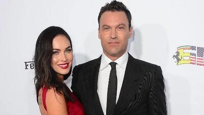 Megan Fox y Brian Austin Green cancelan su divorcio