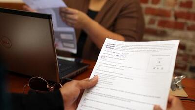 Cómo distribuir tu reembolso luego de la declaración de impuestos