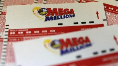 Aumenta el acumulado del Mega Millions y la esperanza de los estadounidenses de ser millonarios