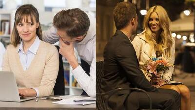 Cómo 'tirarle el calzón' a un compañero de trabajo y no morir en el intento