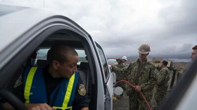 Vieques (Puerto Rico) después del paso del huracán María: últimas noticias